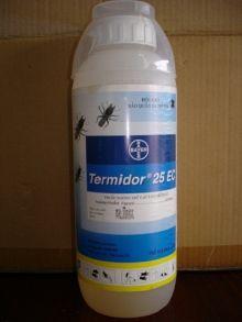 Thuốc diệt mối TERMIDOR 25 EC